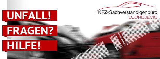Kfz Gutachter Blog Banner